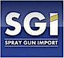 Spray Gun Import's Company logo