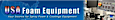Wisconsinfoamequipment's Competitor - Oregonfoamequipment logo