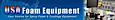 Wisconsinfoamequipment's Competitor - Mainefoamequipment logo