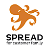 Spread Family's Company logo