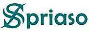 Spriaso's Company logo