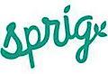 Eatsprig's Company logo