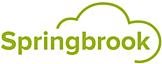 Springbrook's Company logo