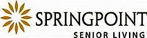 Springpoint Senior Living's Company logo