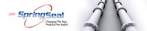 Springseal's Company logo