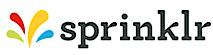 Sprinklr's Company logo