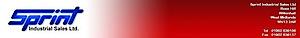 Sprint Industrial Sales's Company logo