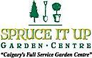Spruce It Up Garden Centre's Company logo