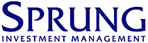Sprung Investment Management, Inc.'s Company logo