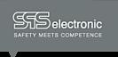 SPS electronic's Company logo