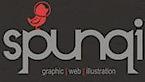 Spunqi's Company logo