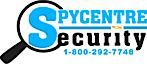 Spy Centre Security's Company logo