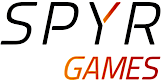 Spyr Games's Company logo