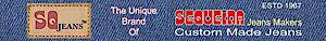 Sq Jeans's Company logo