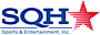 LayLine's Competitor - Sqh Sports & Entertainment logo