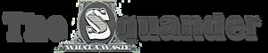 Squander's Company logo