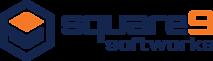 Square 9's Company logo