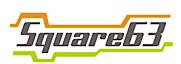 Square63's Company logo