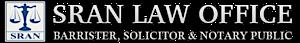 Sran Law Office's Company logo