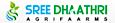 Alameida Architecture's Competitor - Sreedhaathri logo