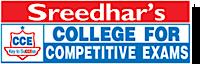 Sreedhar's Cce's Company logo