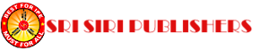 Sri Siri Publishers's Company logo