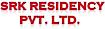 Kashish Developer's Competitor - SRK Residency logo