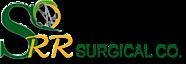 Srr Surgical's Company logo