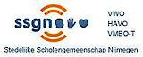 Ssgn - Stedelijke Scholengemeenschap Nijmegen's Company logo