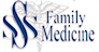 Gregorypagedmd's Competitor - Sss Family Medicine, Pc logo
