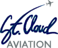 Rupp Printing's Competitor - St. Cloud Aviation logo