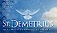 Simcologistics's Competitor - St. Demetrius Ukrainian Orthodox Cathedral logo