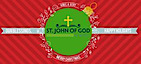 St. John of God School's Company logo