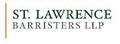 St. Lawrence Barristers's Company logo