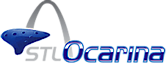 St. Louis Ocarina's Company logo