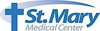 Stmaryhealthcare's Company logo