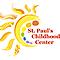 St. Paul's Childhood Center Logo
