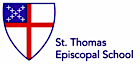 St. Thomas Episcopal Church & School's Company logo