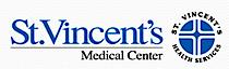 St. Vincent's Medical Center's Company logo