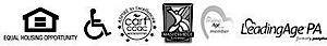 St Andrew's Village's Company logo