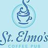 St Elmo S Coffee Pub's Company logo