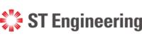 ST Engineering's Company logo