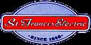 St Francis Electric's Company logo