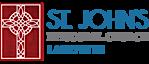 Stjohns Laf's Company logo