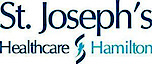 St Joseph's Healthcare Hamilton's Company logo