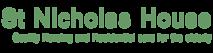 St Nicholas House's Company logo