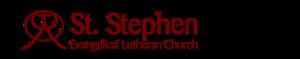 Ststephenlutheran's Company logo