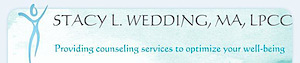 Stacy Wedding, Ma, Lpcc - Therapy & Counseling Services's Company logo