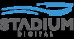 Stadium Digital's Company logo
