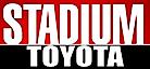 Stadium Toyota's Company logo